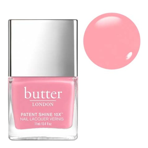 butter LONDON Patent Shine 10x - Fruit Machine, 11ml/0.4 fl oz