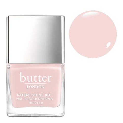 butter LONDON Patent Shine 10x - Piece Of Cake, 11ml/0.4 fl oz