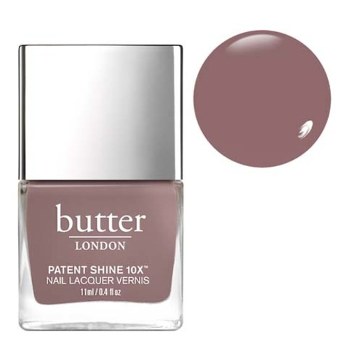 butter LONDON Patent Shine 10x - Royal Appointment, 11ml/0.4 fl oz