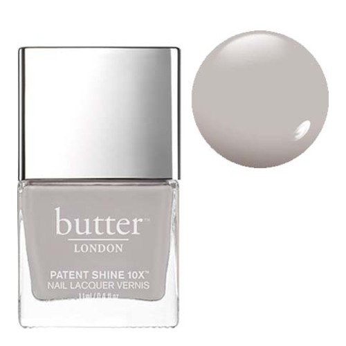 butter LONDON Patent Shine 10x - Ta-Ta!, 11ml/0.4 fl oz