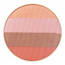 Quad Bronzer REFILL - Peaches and Cream