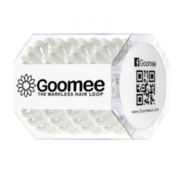 Goomee Pearly White (4 Loops), 1 set
