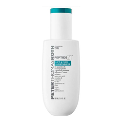 Peptide 21 Lift and  Firm Moisturizer