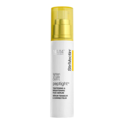 Peptight Tightening and Brightening Face Serum