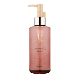 MISSHA Perfect BB Deep Cleansing Oil, 200ml/6.8 fl oz