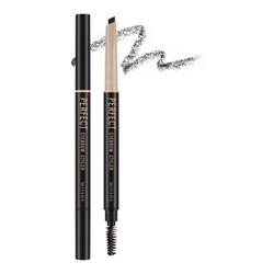 MISSHA Perfect Eyebrow Styler - Black, 1 piece