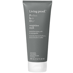 Perfect Hair Day (PhD) Weightless Mask