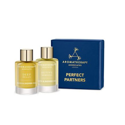 Aromatherapy Associates Perfect Partners, 2 x 9ml/0.3 fl oz