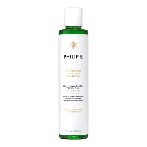 Philip B Botanical Peppermint Avocado Shampoo, 220ml/7.2 fl oz