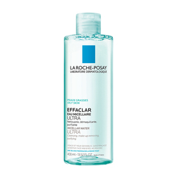 Physiological Effaclar Micellar Solution for Oily Skin