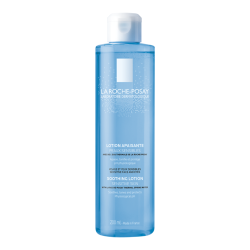 La Roche Posay Physiological Soothing Lotion, 200ml/6.7 fl oz