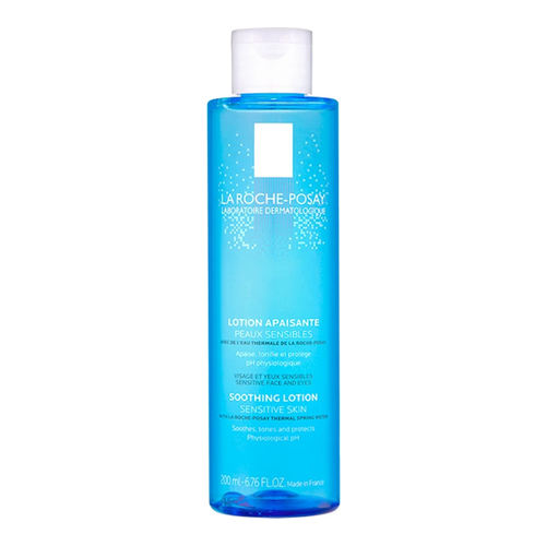 La Roche Posay Physiological Soothing Toner, 200ml/6.7 fl oz
