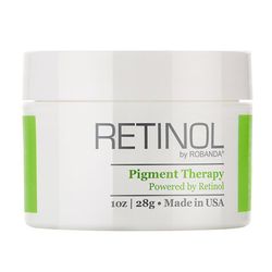 Pigment Therapy