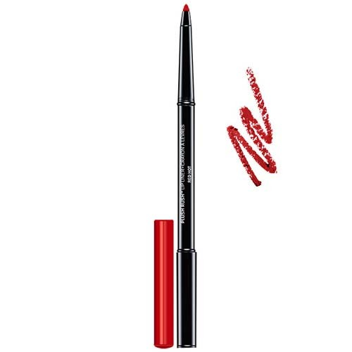 butter LONDON Plush Rush Lip Liner - Red Hot, 1 piece