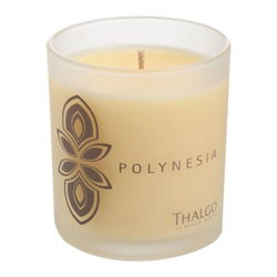 Polynesia Scented Candle