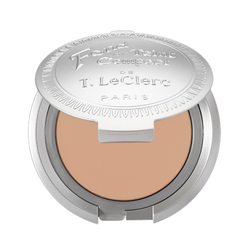 Powdery Compact Foundation 02 - Creme Poudre