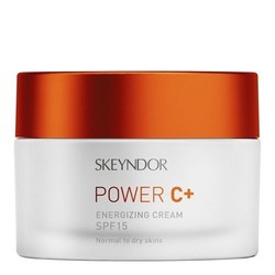Power C+ Energizing Cream SPF15 (Normal to Dry Skins)