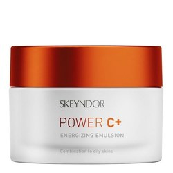 Power C+ Energizing Emulsion (Combination to Oily Skin)