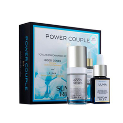 Power Couple Total Transformation Kit