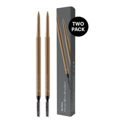 Precise Micro Browliner - Two Pack - Ash