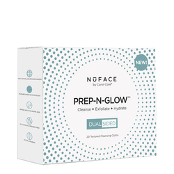 Prep-N-Glow Dual-Sided Cloths