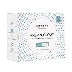 Prep-N-Glow Dual-Sided Cloths