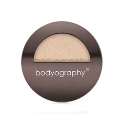 Bodyography Pressed Highlighter - From Within (Brilliant Light Gold), 8.38g/0.29 oz
