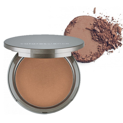 Colorescience Pressed Mineral Bronzer - Santa Fe, 11.6g/0.41 oz
