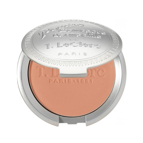 T LeClerc Pressed Powder - Ambre, 10g/0.33 oz