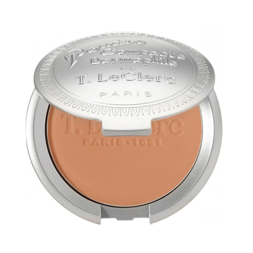 T LeClerc Pressed Powder - Bronze, 10g/0.33 oz
