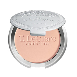 T LeClerc Pressed Powder - Translucide, 10g/0.33 oz