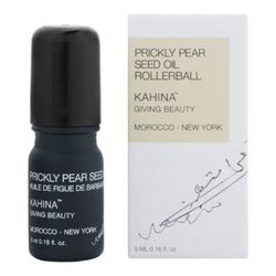 Prickly Pear Seed Oil - Rollerball