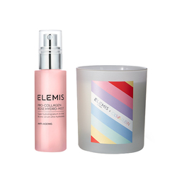 Pro-Collagen Rose and Relax Duo