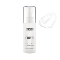 Professional Smoothing Foundation Primer - 01 Transparent
