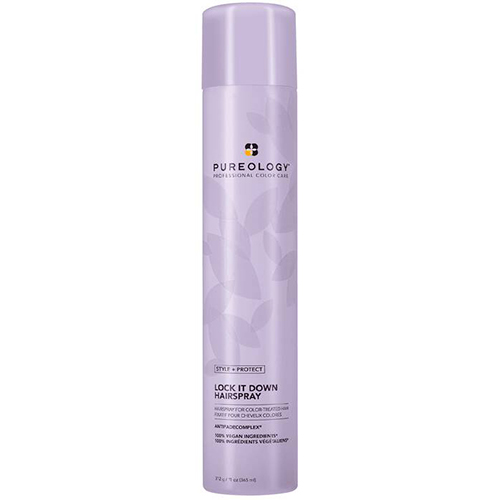 Pureology Protect Lock It down Hair Spray, 312g/11 oz