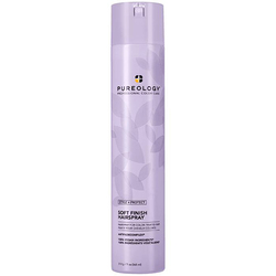 Protect Soft Finish Hairspray