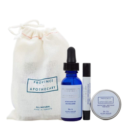 Province Apothecary Canadian Man Kit - Shave, 1 set