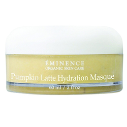 Pumpkin Latte Hydration Masque