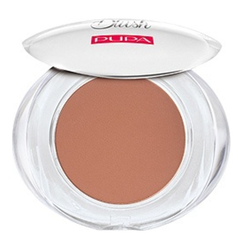 Pupa Like a Doll Compact Blush - 302 Absolute Brown, 1 piece