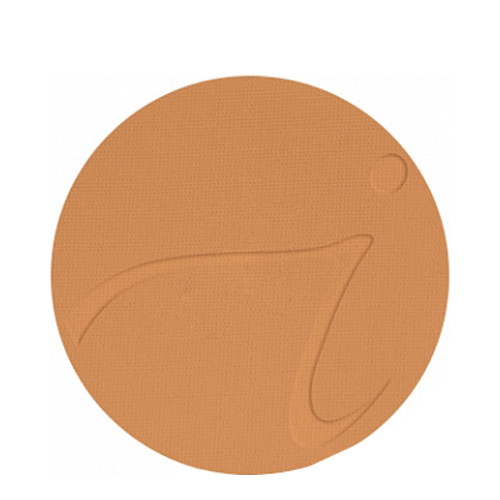 jane iredale PurePressed Pressed Minerals SPF 15 Refill - Warm Brown, 9.9g/0.3 oz