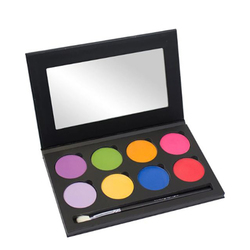 Bodyography Pure Pigment Palette, 1 piece