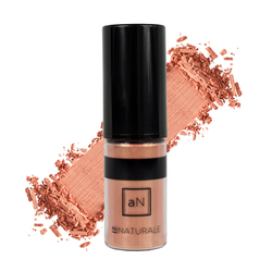 Au Naturale Cosmetics Pure Powder Blush - Fig, 4g/0.1 oz
