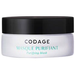 Codage Paris Purifying Mask, 50ml/1.7 fl oz