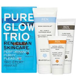 Pure Glow Trio Travel Set