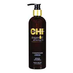 CHI Moringa Conditioner, 355ml/12 fl oz