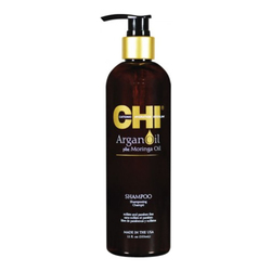 CHI Moringa Oil Shampoo, 355ml/12 fl oz