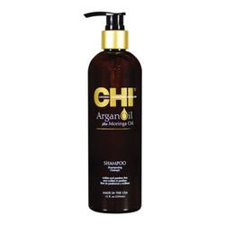 CHI Moringa Oil Shampoo, 340ml/11.5 fl oz