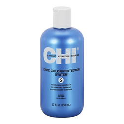 CHI Ionic Color Protector System - Conditioner #2, 350ml/12 fl oz