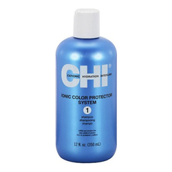 CHI Ionic Color Protector System - Shampoo #1, 350ml/12 fl oz