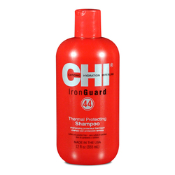 CHI 44 Iron Guard Shampoo, 355ml/12 fl oz